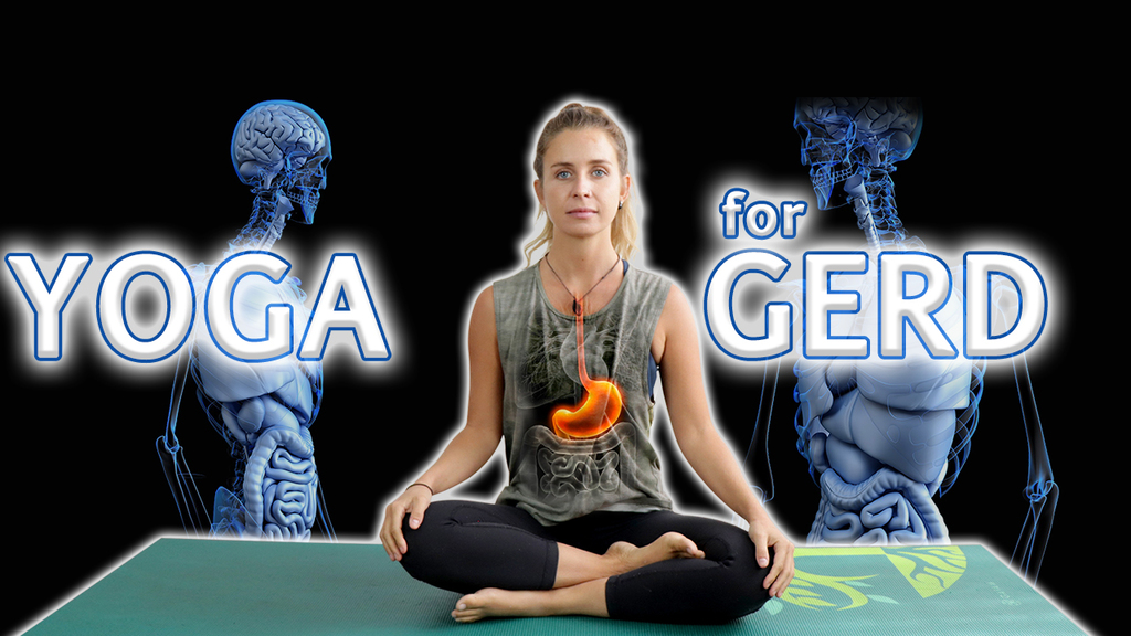 yoga for gerd_
