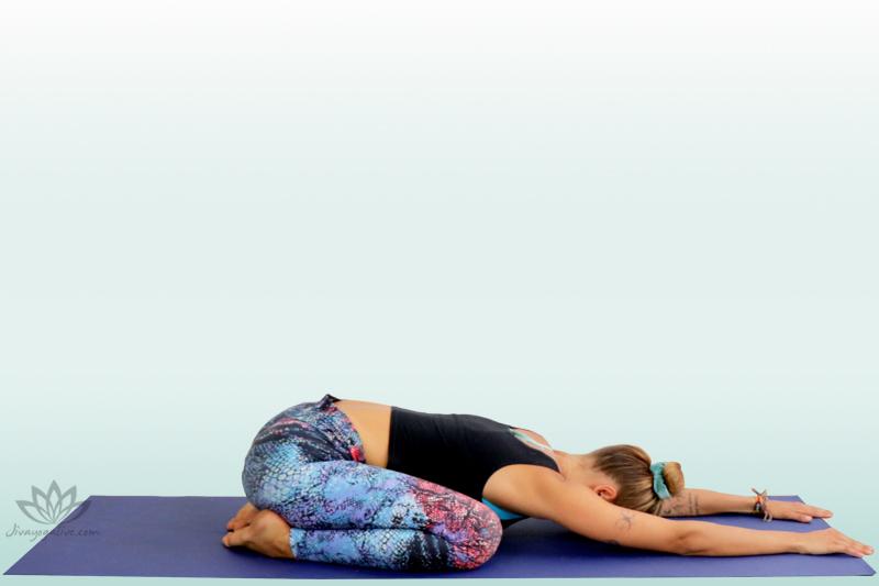 Restorative Yoga For Tension Headaches Jivayogalive